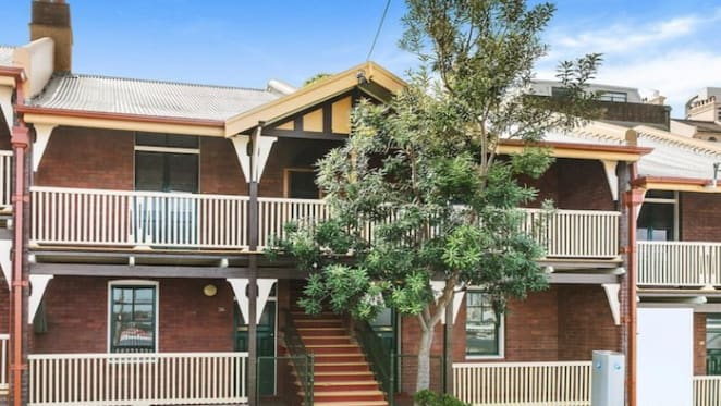 Latest Millers Point offerings fetch over $20 million