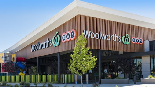 Private offshore investor buys $27 million Perth shopping centre