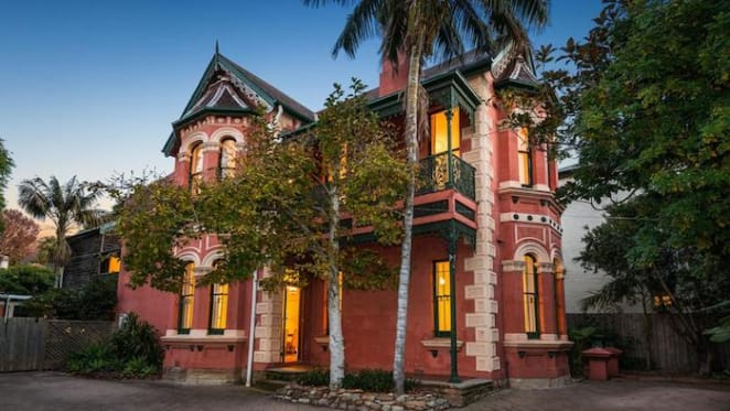 Landmark Victorian house in Stanmore listed for $2.75 million
