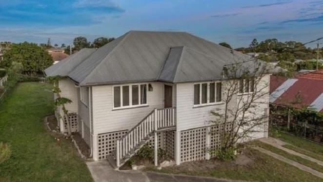 Brisbane's cheapest home, but without the land