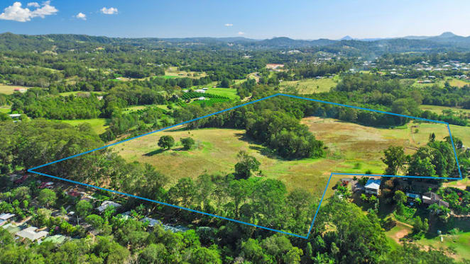 Residential development block in Palmswoods, Sunshine Coast region sold for $4.4 million