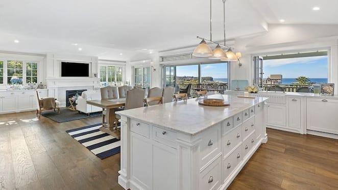 Designer coastal home in Mona Vale sold for $3.35 million