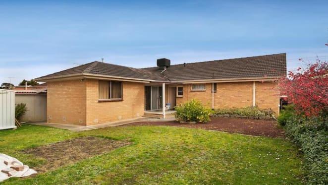 Four bedroom Glen Waverley house sold for $1,617,000