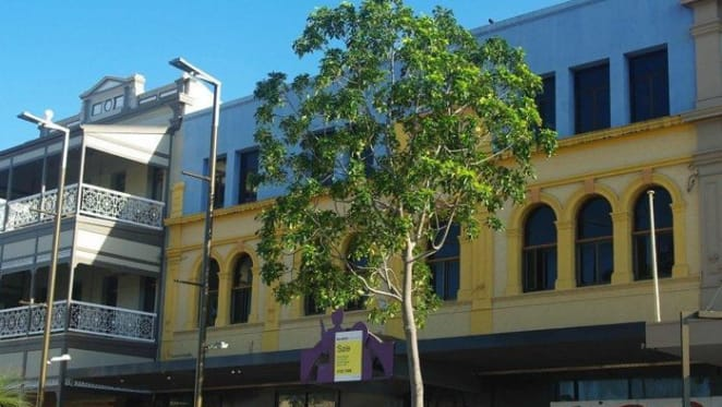 Stanton House, Townsville on the hunt for commercial tenants