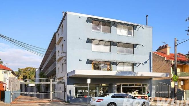 One bedroom inner west Newtown apartment sold for $425,000