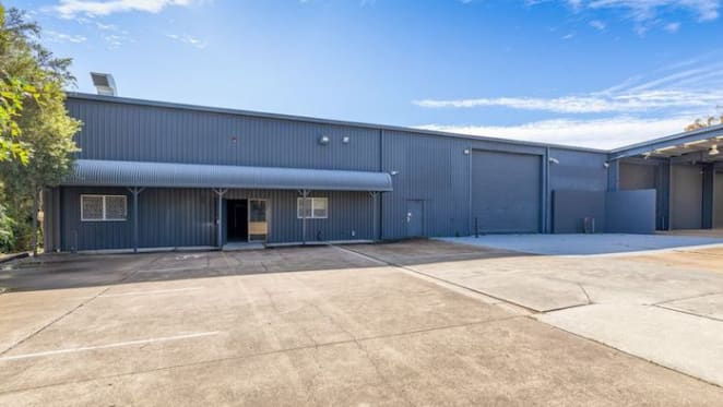 Potter Projects acquires $3 million Burleigh site for new warehouse development