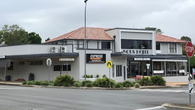 Bulmer family's Rous Hotel in Lismore sold