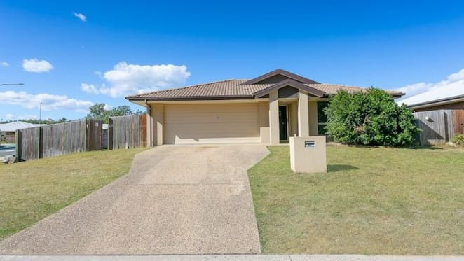 Brassall, Queensland mortgagee home sold for $320,000