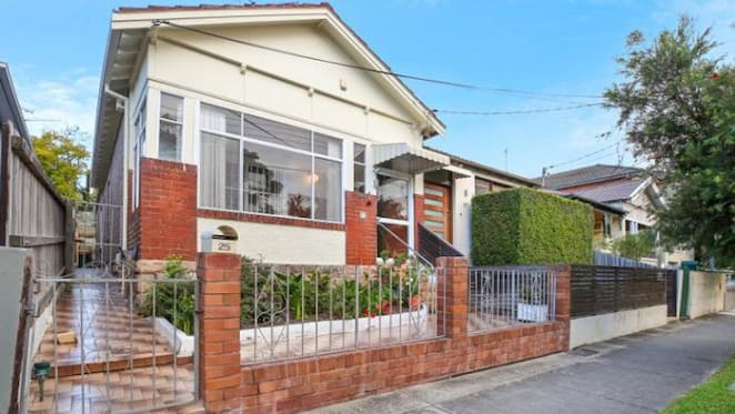 Former Masterchef contestant purchases Randwick investment
