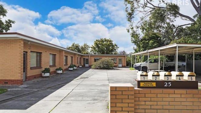 Norwood development site sold for $2.44 million