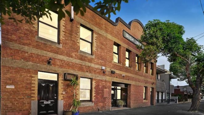 South Melbourne historic property, Irish Linen House, sold