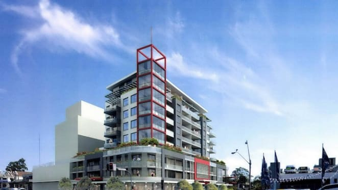Autumn commercial property auction nets 60 percent clearance rate