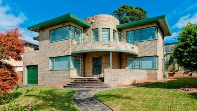 Guy Crick-designed art deco Russell Lea house sold for $5.15 million