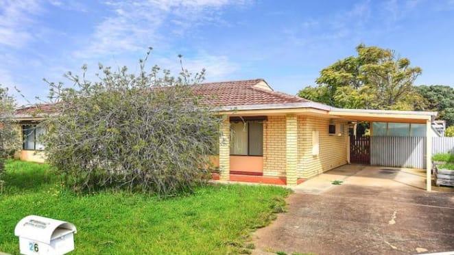 Three bedroom Aldinga Beach house sold for $261,000