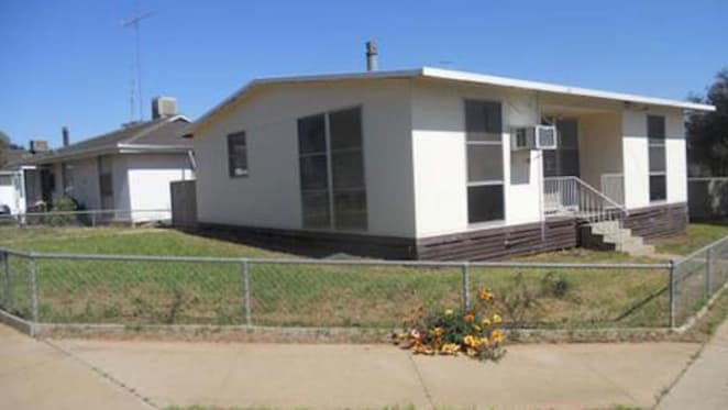 Ouyen the cheapest locality in Victoria to purchase a house: Investar