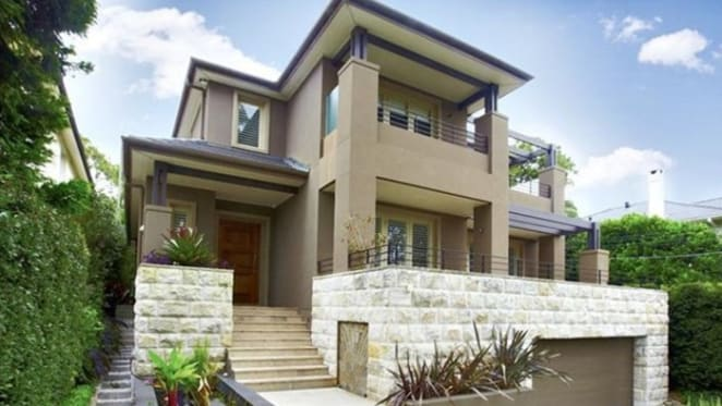 HiLife Health boss Peter Nicholas buys in Vaucluse
