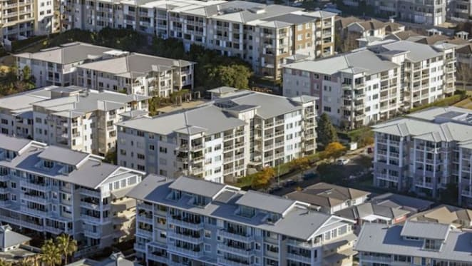 New South Wales's social housing set to surge