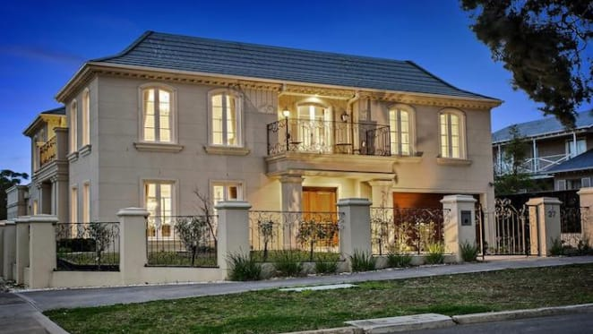 French-style Balwyn house sold for $3.812 million