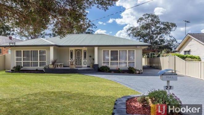 Sydney total listings rises by 16%: CoreLogic