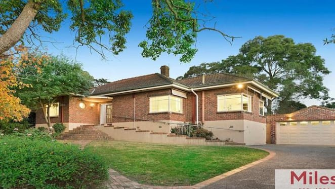 Melbourne's North East scores 84% auction clearance rate: CoreLogic