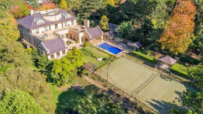 Jerry Ren's Warrawee home rumoured to have been sold