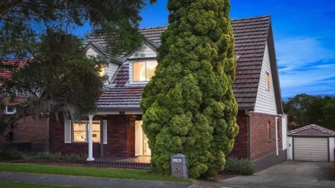 Sydney's southern suburbs are showing mixed, but downward trending results: HTW