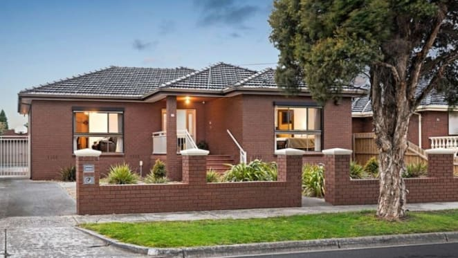 Reservoir is the busiest auction suburb this week