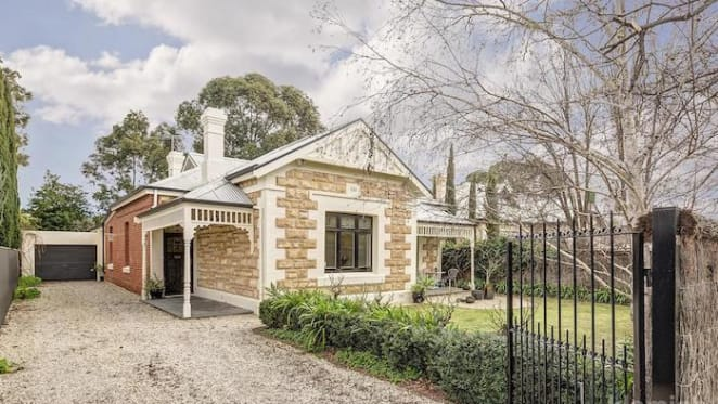 Hawthorn, Adelaide house sold for $1.23 million