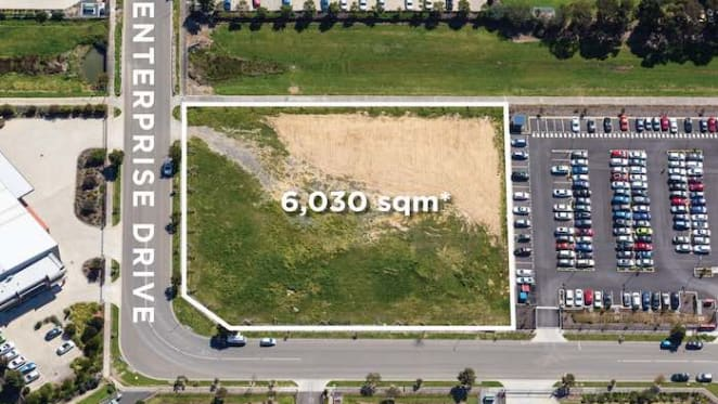 Cushman & Wakefield sells Rowville development site for $2.6m