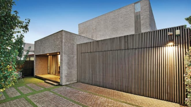 Architect Jessica Liew lists innovative Armadale home