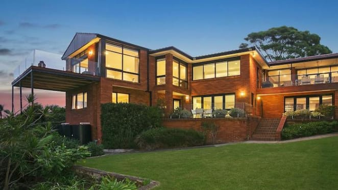 Northbridge house sold for $750,000 above reserve
