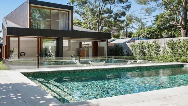 Bassike fashion designer sells Avalon Beach house