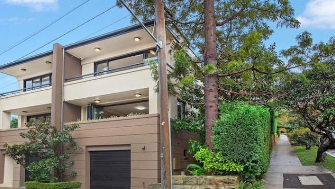 McMahons Point terrace sold for $4.05 million