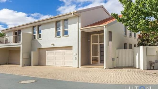 Belconnen and Gungahlin top first home buyer targets in Canberra: HTW