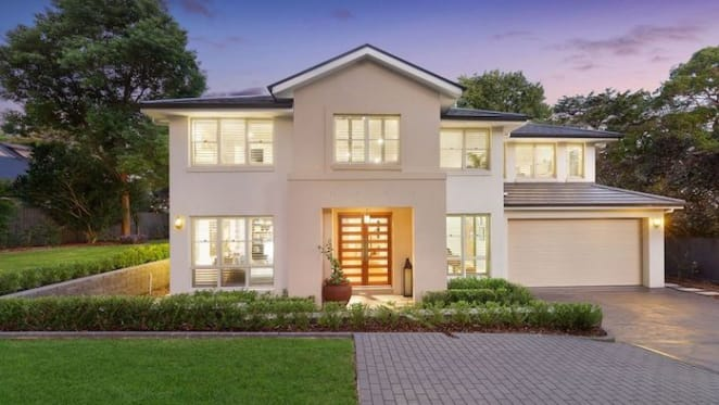 Five-bedroom Wahroonga house sold for $3.5 million