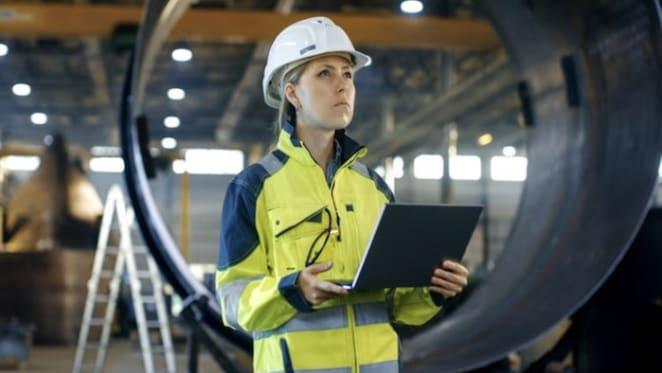 Australia needs more engineers, especially more female ones
