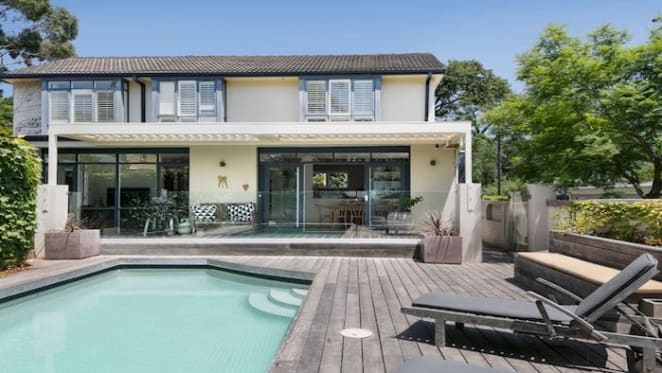 Peninsula family home in Hunters Hill sold