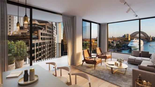Loftus Lane apartment sells for $17 million