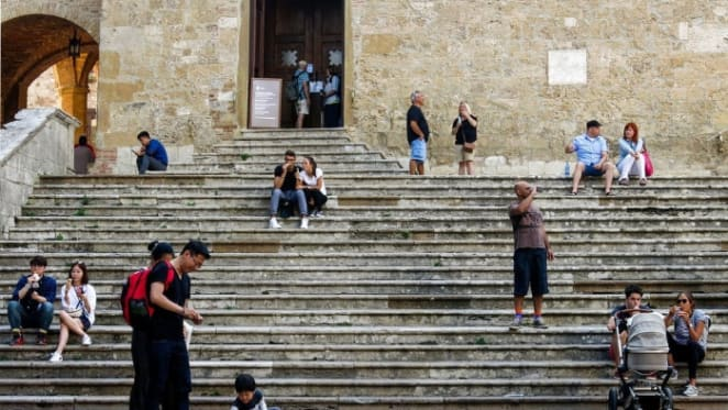 Neighbourhood living rooms – we can learn a lot from European town squares: Dina Bacvic