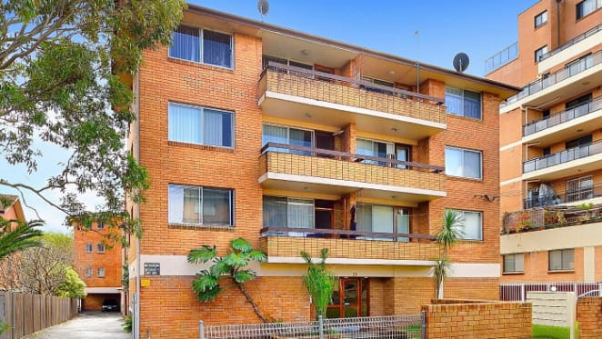 Campsie among Sydney's top 10 cheapest unit values within 10km of CBD