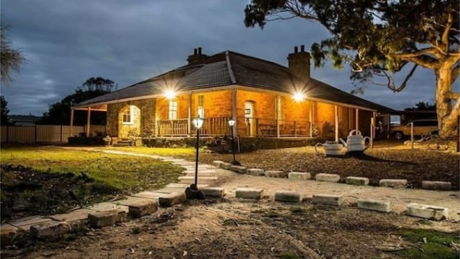 Bremer Bay home that was an integral part of the Overland Telegraph Line listed
