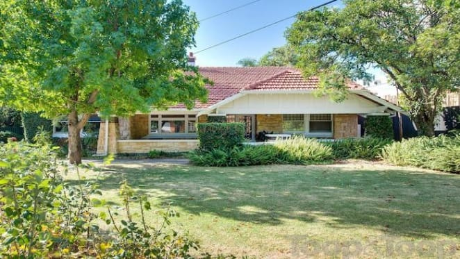 Charming Leabrook, Adelaide house sold for $1.6 million