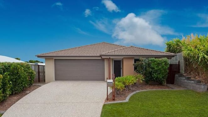 Moreton Bay home sale by mortgagee goes backwards