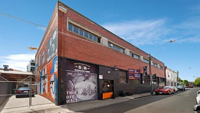 Mister Zimi clothing brand takes Prahran lease