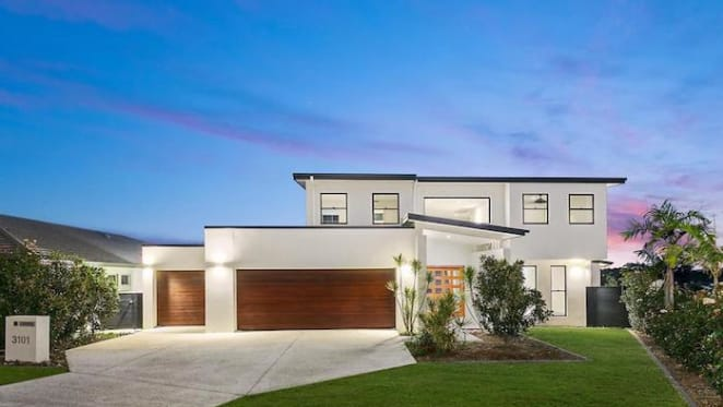Five bedroom Sanctuary Cove house listed for mortgagee sale