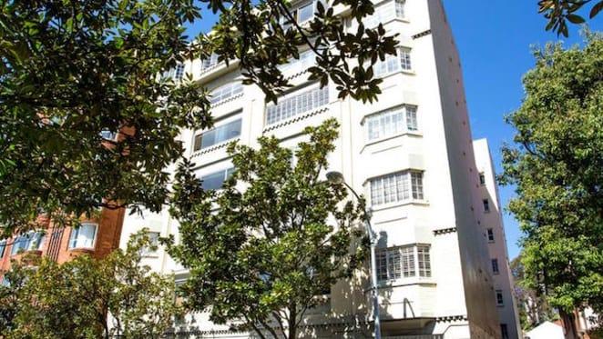 Elizabeth Bay home belonging to Norma Moriceau sold for $1.55 million
