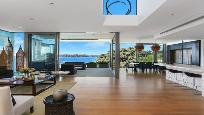 Steve Bellotti's Mosman mansion sold for more than $10 million