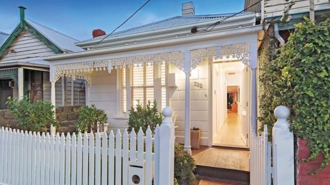 BrickX buys fractional Port Melbourne house offering