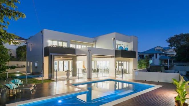 Riverfront Hawthorne house sold for $2.12 million