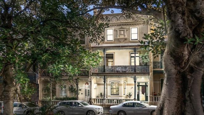 Victorian Newtown terrace listed for $3 million plus